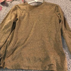 LL Martin Sweaters - Pretty top and cardigan (one piece) size 1X #200